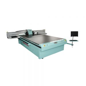 HD-F2030UV Series Flatbed UV Printer