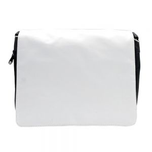 Blank Dye Sublimation Printable Shoulder Bag Messenger Bag Medium