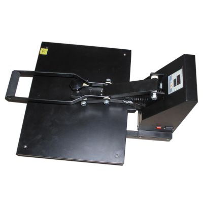 "16"" x 20"" High-pressure Manual T-shirt Heat Press Machine"