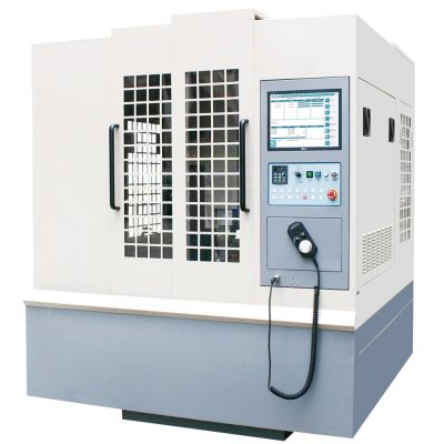 """... CNC Engraver and Router > 20"""" x 16"""" (500mm x 400mm) Metal Mold CNC"""