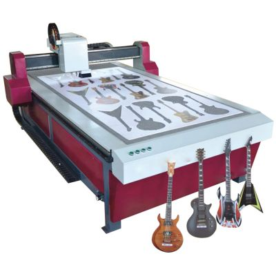 """... CNC Engraver and Router > 51"""" x 98"""" (1300mm x 2500mm) CCD Digital"""