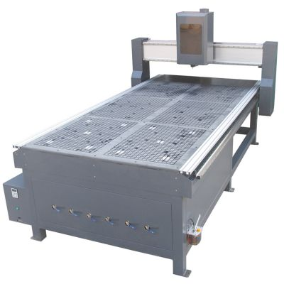 "51"" x 98"" (1300mm x 2500mm) CNC Wood Router Machine (Step Motor)"