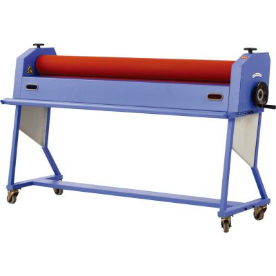 "63"" Simple Manual Wide Format Cold laminator"