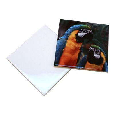 6 x 6 Inch Superfine Sublimation Tiles