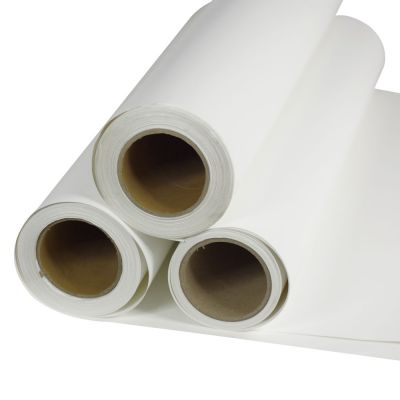 "Dye Sublimation Heat Transfer Paper 24"" Roll"