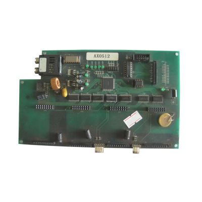 GZC-3216DP Printer Printhead Board