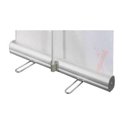 "33"" W x 79"" H Adjustable Roll Up Banner Stand (Stand Only)"