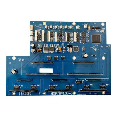 Infiniti / Challenger FY-3206G / FY-3206H 6head 35PL Printhead Board