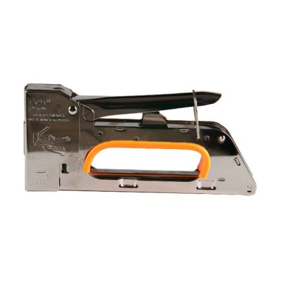 Economic U Shape Alloy Steel Staple Gun Tacker