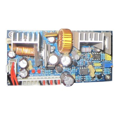 Crystaljet Printer 12V / 30V Board