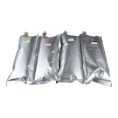 Compatible Mimaki 1000ML ECO Solvent Ink Bag
