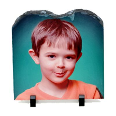 20 x 20CM Upper Shed Sublimation Photo Slate