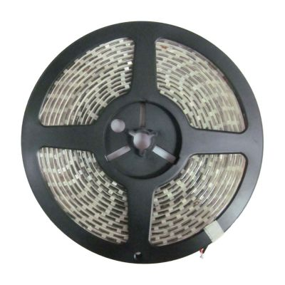 Flexible LED Light Strip(120 SMD 3528 Leds Per Meter Waterproof IP64) 5m/roll