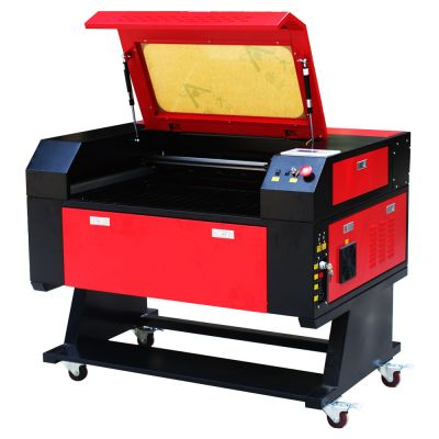 "19"" x 27""(500mm x 700mm) Redsail Mini X700 USB Up and Down Laser Engraving Cutting Machine"