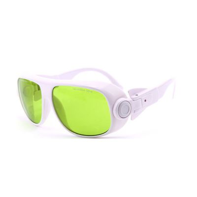Laser Safety Protective Goggle Glasses for Wide spectrum YAG laser