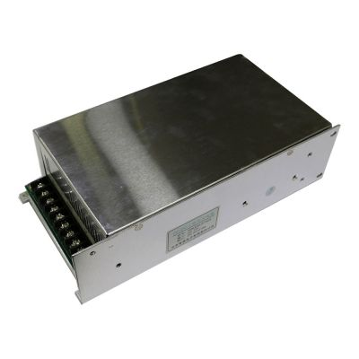 AC 110V 220V to DC 12V 480W Switching Power Supply Driver for LED Strip