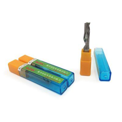 Home > Tools & Accessories > CNC Router Bits & Milling Tools > Flute ...