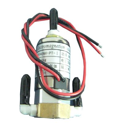 Zhongye Seiko Series Printer JYY Solenoid Electromagnetism Valve / Magnetic Valve (DC24V,5.5W)