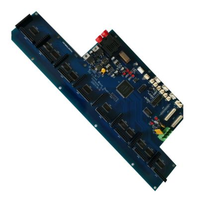 Infiniti / Challenger FY-3208H PCI Printhead Board for 8 Heads (The Frequency Number is 51.840.)
