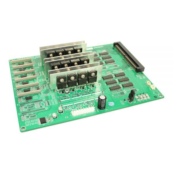 Generic Roland Xc 540 Xj 540 Xj 640 Xj 740 Head