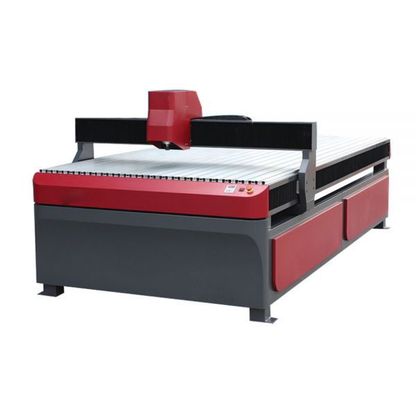 """51"""" x 98"""" (1300mm x 2500mm) Ad and Woodworking CNC Router $4,477.00"""