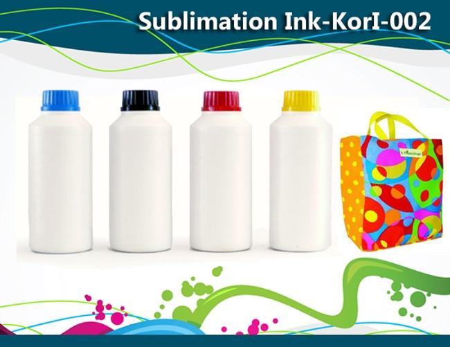 Sublimation Ink-KorI-002