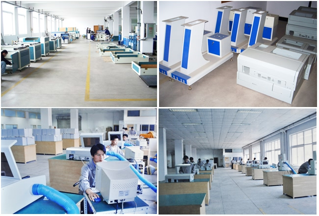 process for Laser Engraver and Cutter Machine