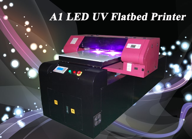 UV Printer advertisement