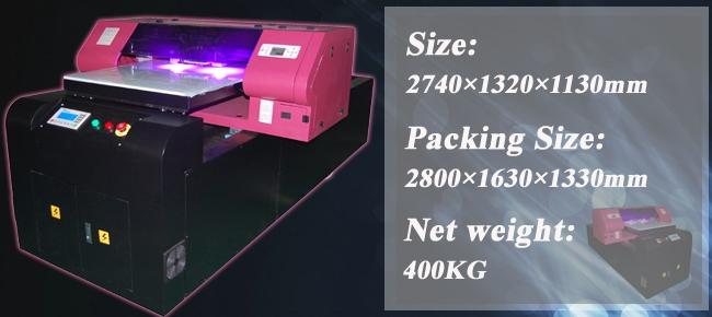 LED UV Priner details