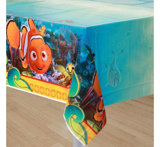 6ft Printed Table Throw Dye-sublimation Printing