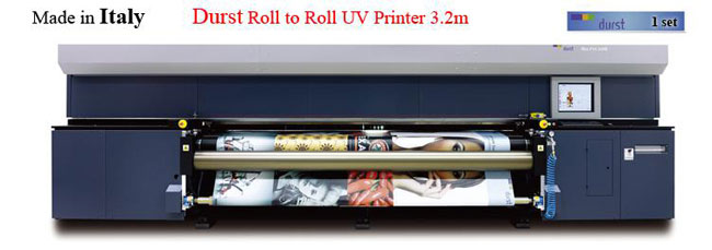 Tension Fabric for Light Box (Wide Format) printing machine 3