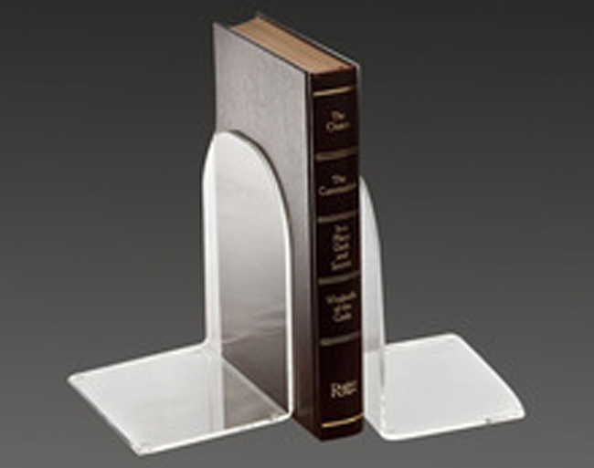 Metal Bookend for Sublimation Printing