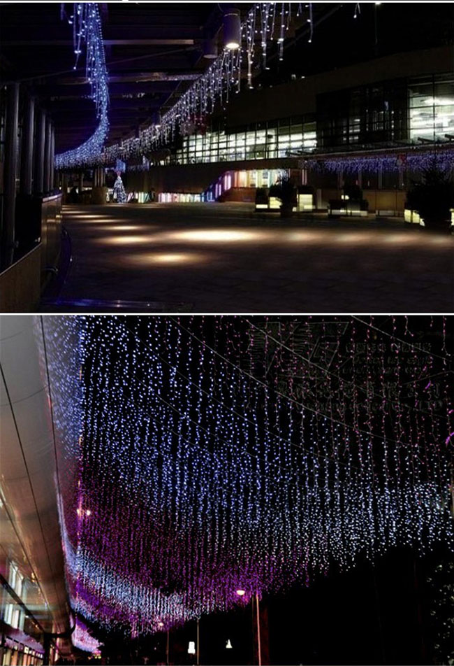 LEDS Fairy String Lights Lighting Christmas Xmas Party