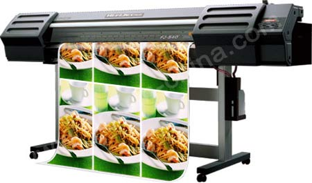 Printing with PP Film (180g)