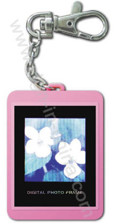 1.5 Inch Delicate Digital Photo Frame