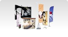 POP & Exhibit Displays