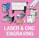 Laser & CNC Engraving
