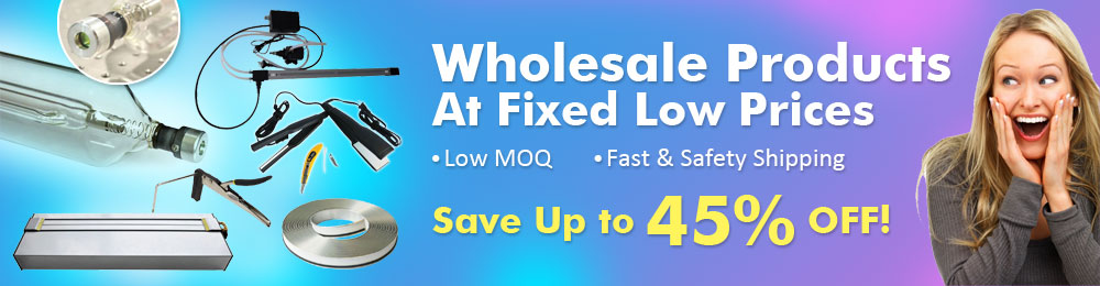 Wholesale Products at Fixed Low Prices