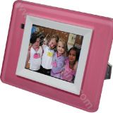 3.5 Inch Delicate Digital Photo Frame
