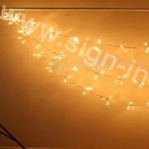 (2.7M)LED Garland Light