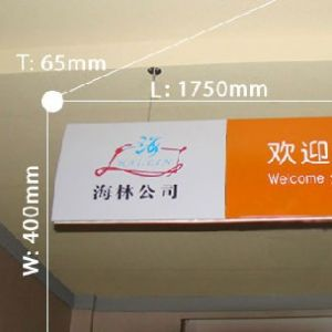 Founctional signboard 003