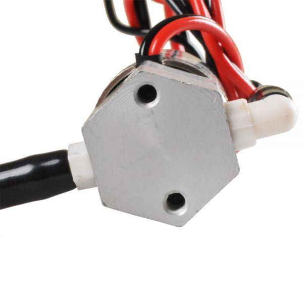 Solenoid Electromagnetism Valve Magnetic Valve For Wide