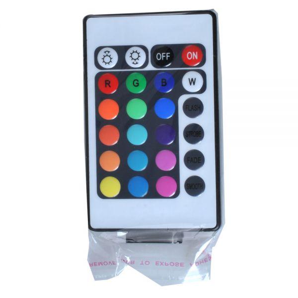 Waterproof Rgb Color Changing Led Strip Light Kit 16 4ft