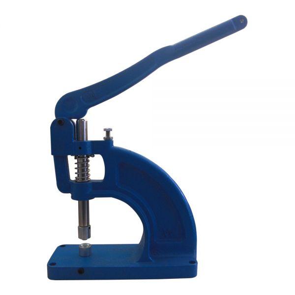 Us Stock Heavy Duty Hand Press Grommet Machine Tool Full
