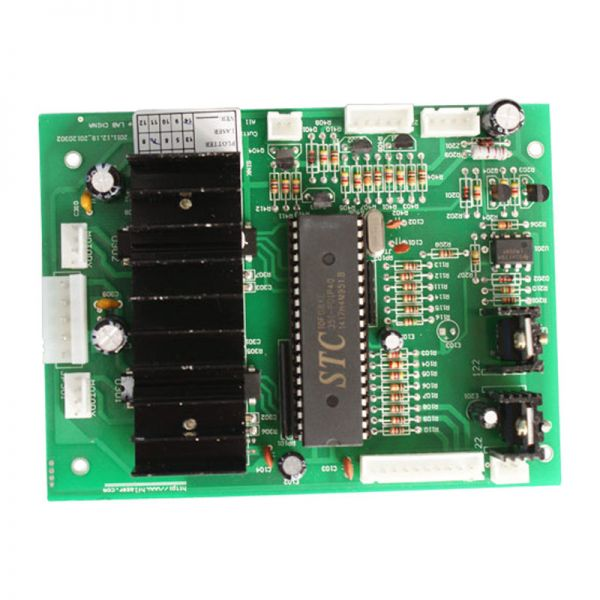 Motherboard Mainboard For Redsail Vinyl Cutter L6129 V1