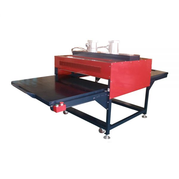 Ving 39 Quot X 47 Quot Pneumatic Double Working Table Large Format
