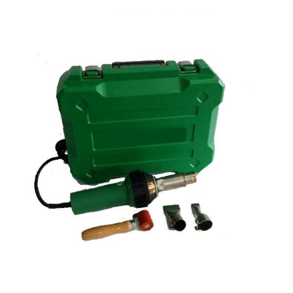 1600w Economic Hand Held Plastic Hot Air Welding Gun 144
