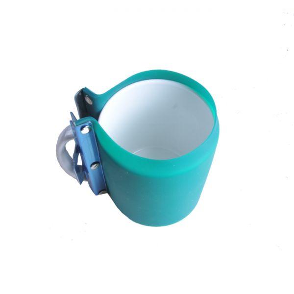 3d Sublimation Silicone Mug Wrap 11oz Cup Clamp Fixture