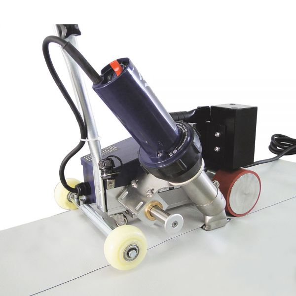 Ving Ac220v Roofer Rw3400 Automatic Roofing Hot Air Welder