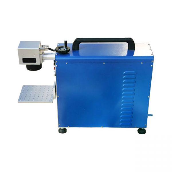 laser marking and engraving machine